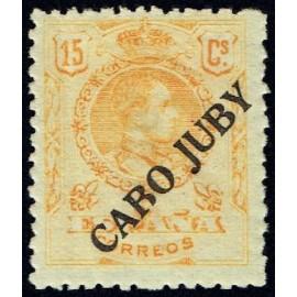 1922 ED. Cabo Juby 20A *