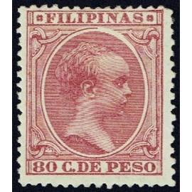 1896 ED. Filipinas 130 *