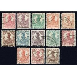1912 ED. Río de Oro 65/77 us