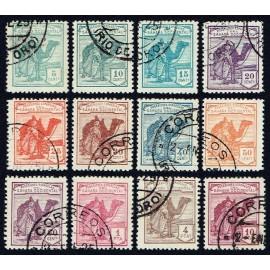 1924 ED. Sahara 1/12 us