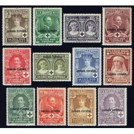 1926 ED. Sahara 13/24 **