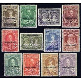1926 ED. Sahara 13/24 us