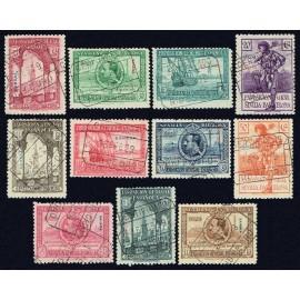 1929 ED. Sahara 25/35 us