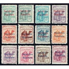 1932 ED. Sahara 36B/47B *