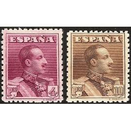 1922 ED. 322P/323P *