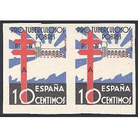 1938 ED. 866s (*) [x2]