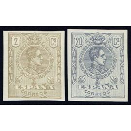 1920 ED. 289s/290s **