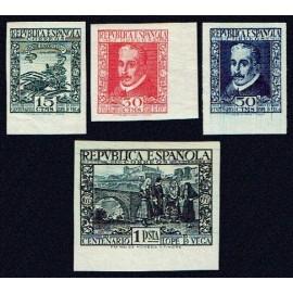 1935 ED. 690s/693s *