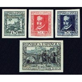 1935 ED. 690s/693s **