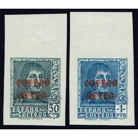 1938 ED. 845s/846s **