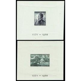 1938 ED. 864/865 **