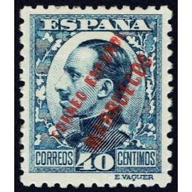 1930 ED. Tánger 68 *