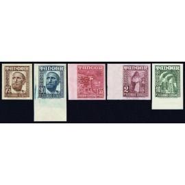 1948 ED. Tánger 160ecs/164ecs **