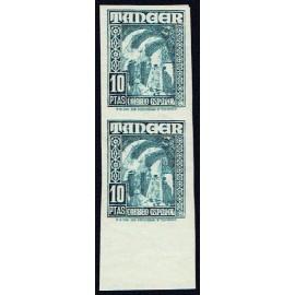 1948 ED. Tánger 164s + 164es **