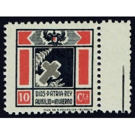 1937 Gálvez - **