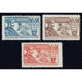 1938 Gálvez 5E/7E *