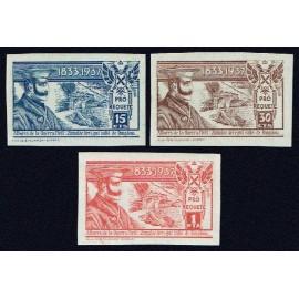 1938 Gálvez 5Es/7Es *