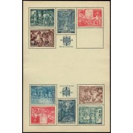 1939 ED. BHC 34ii (*)