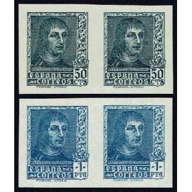 1938 ED. NE 58s/59s ** [x2]