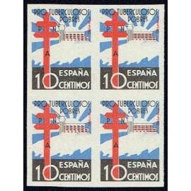 1938 ED. 866s ** [x4]