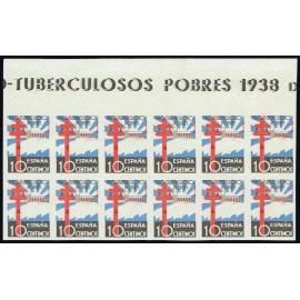 1938 ED. 866s ** [x12]