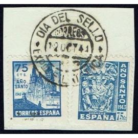 1943 ED. 966, 969 us