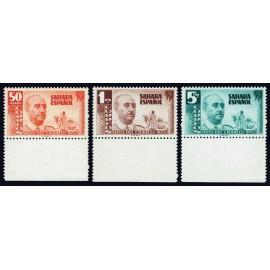 1951 ED. Sahara 88/90 **
