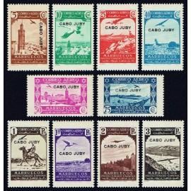 1938 ED. Cabo Juby 102/111 **