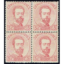 1872 ED. 118 * [x4]