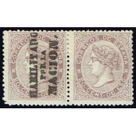 1868 ED. 092hph * Madrid (N)