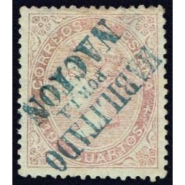 1868 ED. 090hi * Andalucía (A)