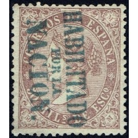 1868 ED. 098 * Andalucía (A) (2)