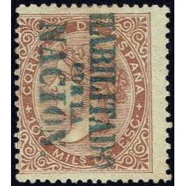 1868 ED. 099 * Andalucía (A) (2)