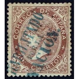 1868 ED. 101m * Andalucía (A)