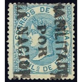 1868 ED. 097 * (HPN)