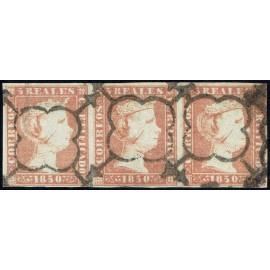 1850 ED. 3 us [x3]