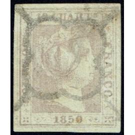 1850 ED. 2p us
