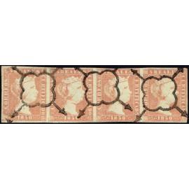 1850 ED. 3 us [x4]