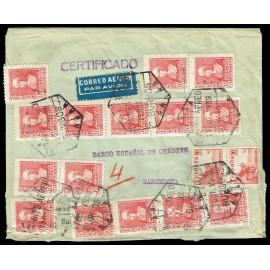 Estado Español ED. 0818 [x2], 0857 [x15]