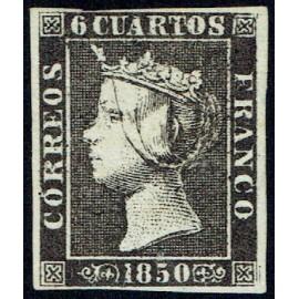 1850 ED. 1A * (2)