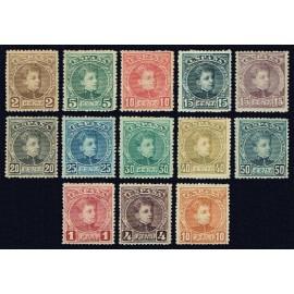 1901 ED. 241N/255N *