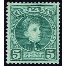 1901 ED. 242 *