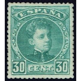 1901 ED. 249 * (2)