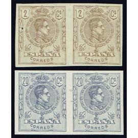 1920 ED. 289s/290s ** [x2]