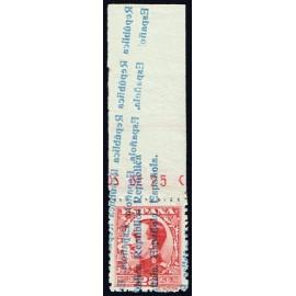 1931 ED. 598hr *