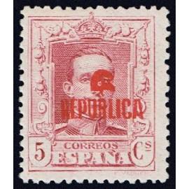 1931 ED. ELR Tolosa 12A *