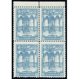 1938 ED. BHT 13 ** [x4]