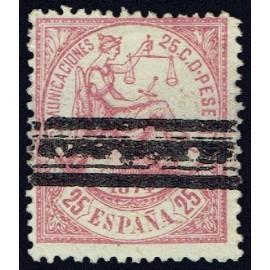 1874 ED. 147ecpS