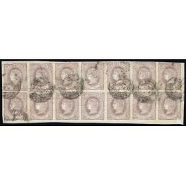 1866 ED. 86 us [x14]