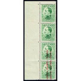 1931 ED. 595hpv *